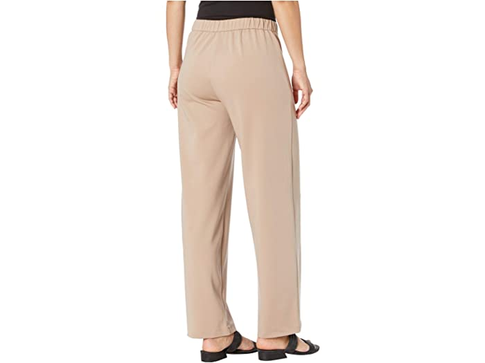 Eileen Fisher Petite Straight Pants
