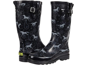 Western Chief Printed Tall Rain Boot