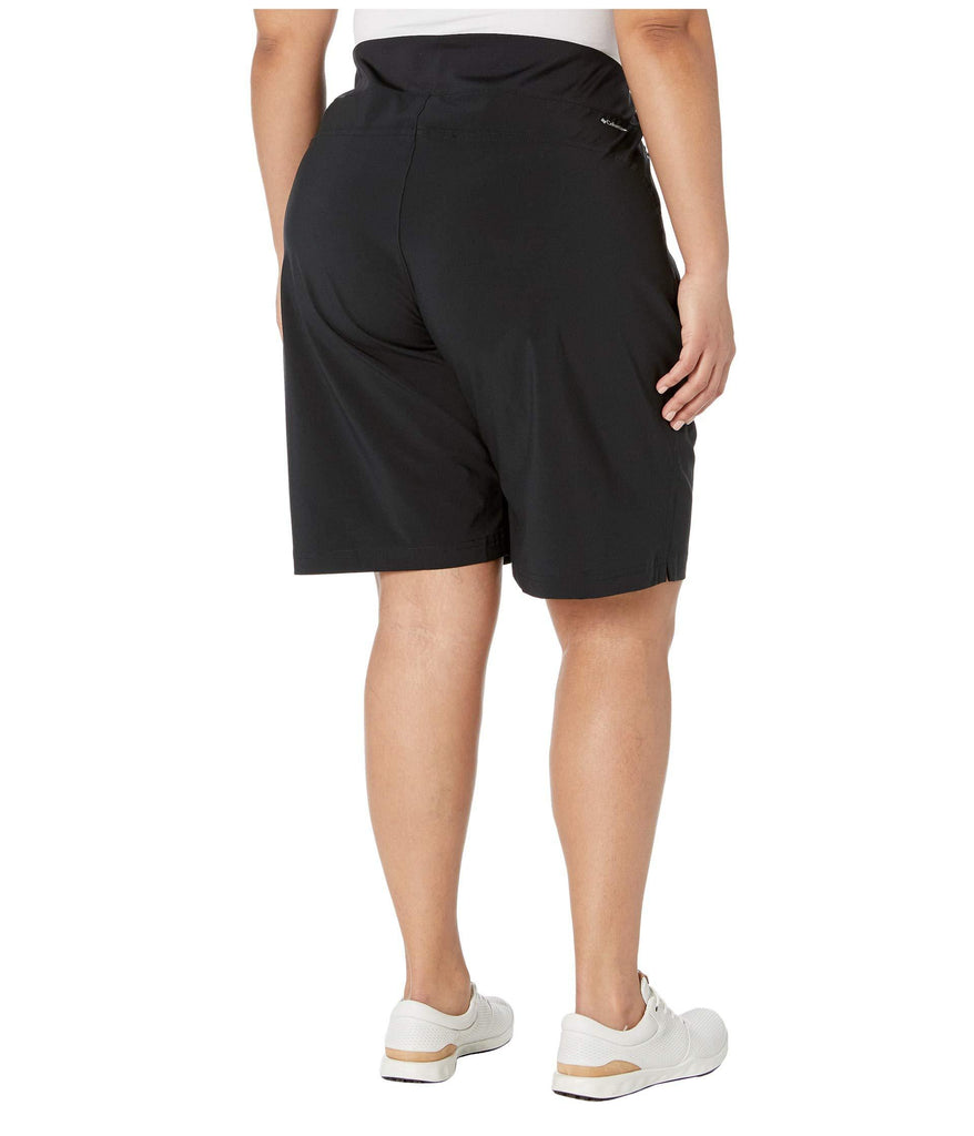Plus Size Place to Place™ II Shorts