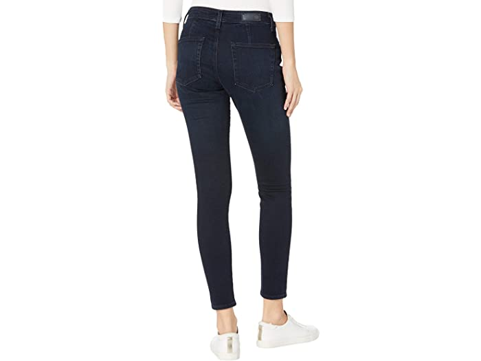 AG Adriano Goldschmied Tailored Farrah Skinny Ankle in Eventide