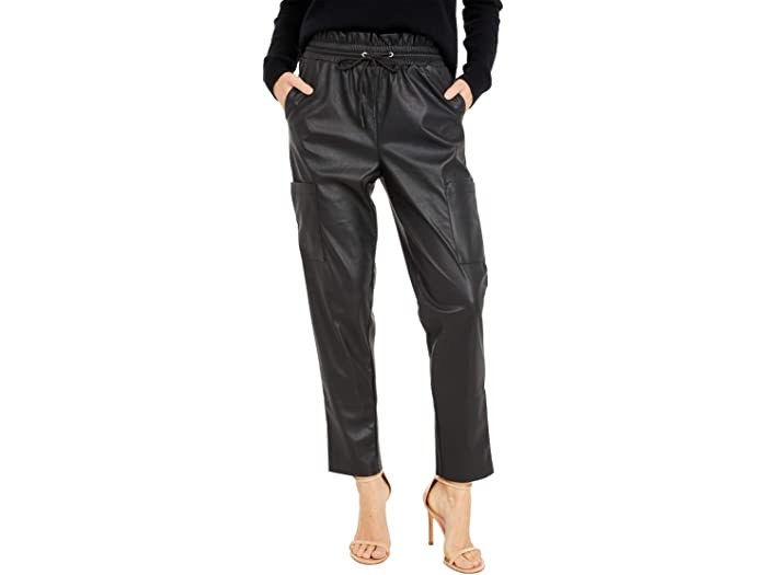 n:philanthropy Morena Vegan Leather Pants
