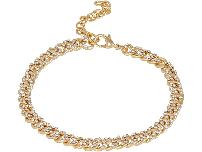 Front Row Curb Chain Bracelet 40469