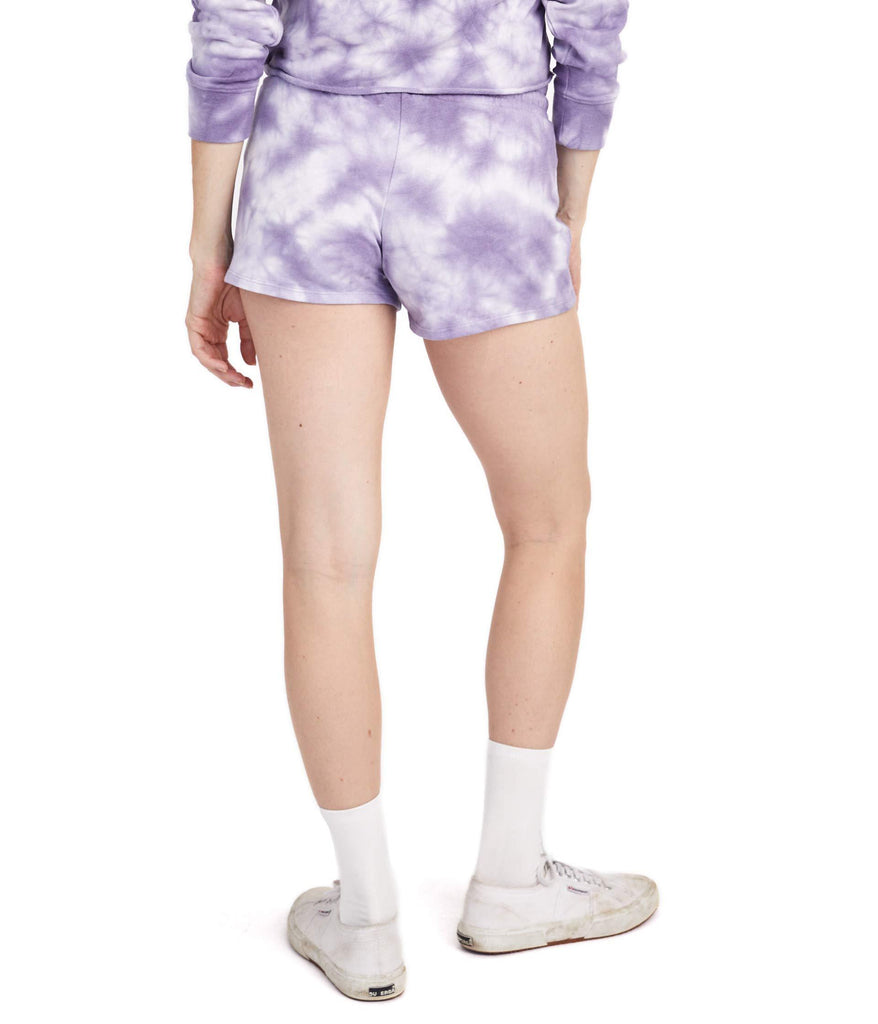 Cozy Lightweight French Terry Shorts