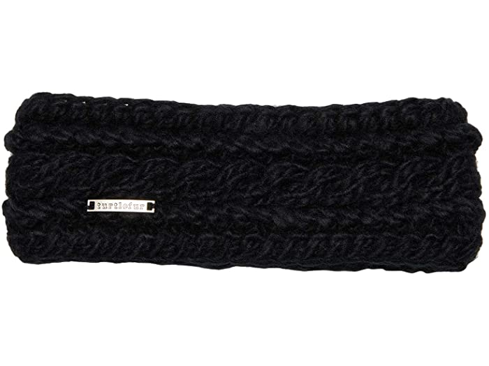 Turtle Fur Abbey Headband