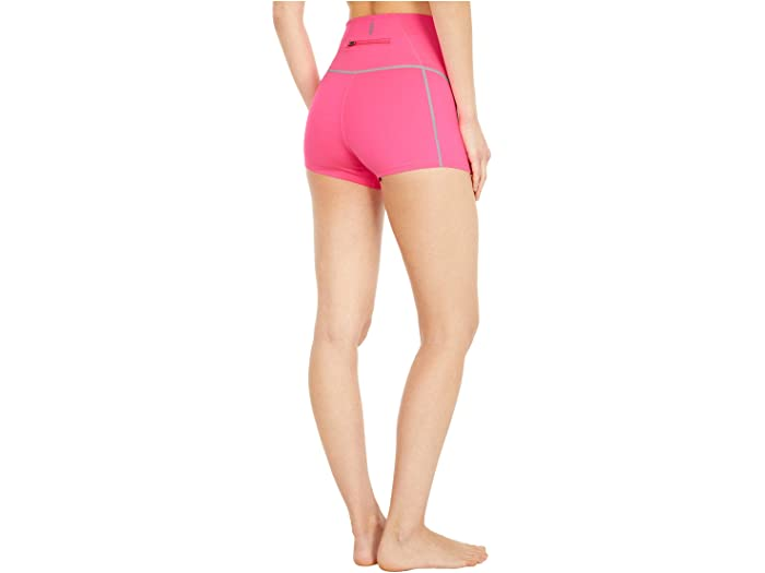 FP Movement You're A Peach Shorty Shorts