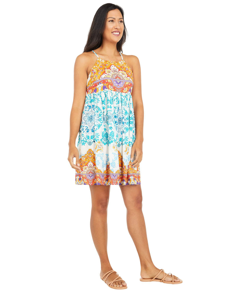 Ellyo Halter Dress