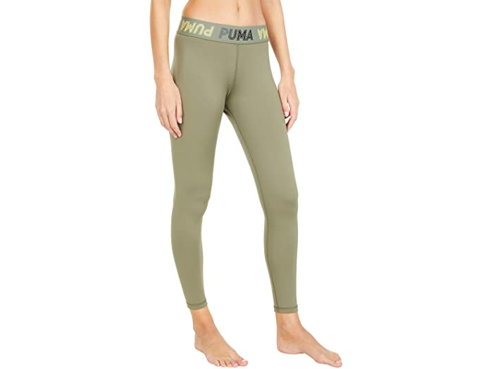 PUMA Modern Sports Banded 7/8 Leggings