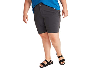 Marmot Plus Size Kodachrome Shorts