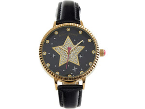 Betsey Johnson Starry Watch