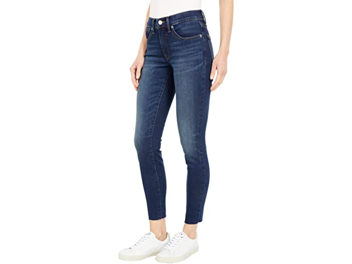Lucky Brand Mid-Rise Ava Skinny Jeans in Clarent Ct