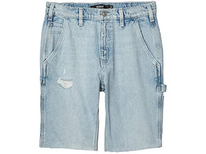 Hudson Jeans Carpenter Shorts in Night Fever
