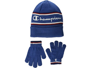 Champion Script Winter Set