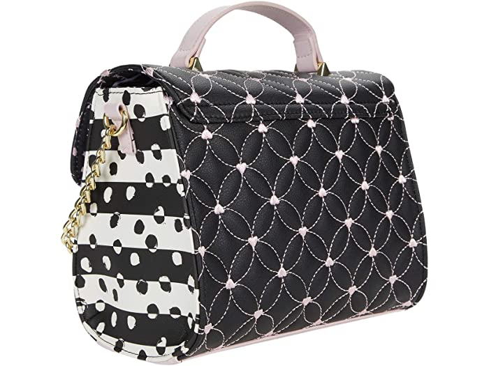Luv Betsey Addy Crossbody with Top-Handle