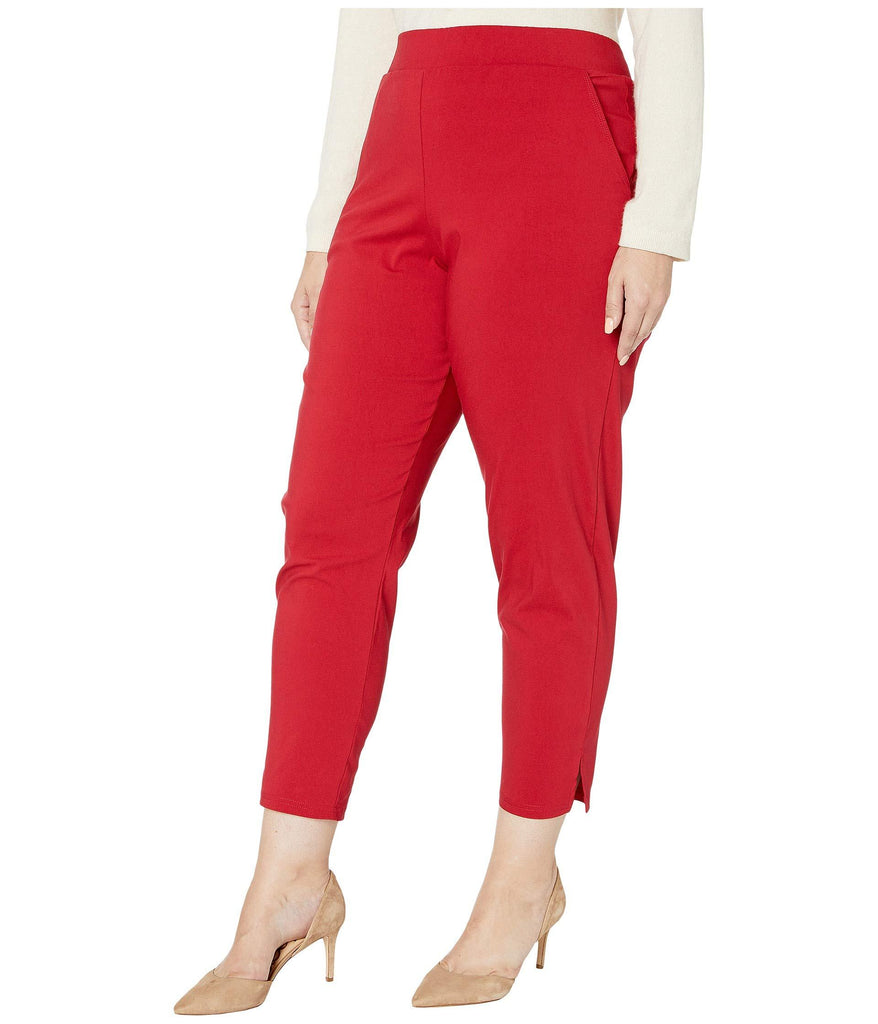 Plus Size Temp Tech Trouser Leggings