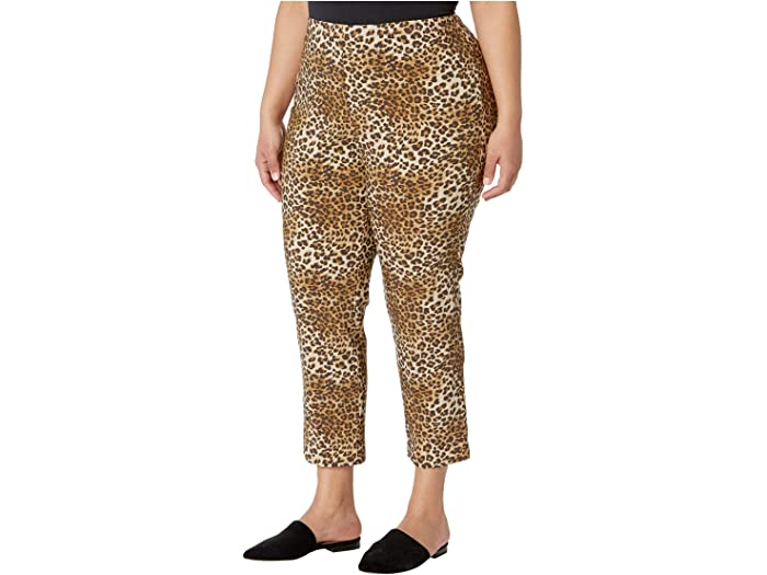 Karen Kane Plus Plus Size Piper Pants