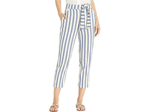 BCBGeneration High-Waisted Cuffed Pants TRH2280078
