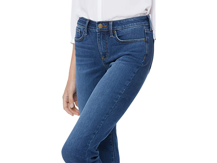 NYDJ Sheri Slim Jeans in Presidio