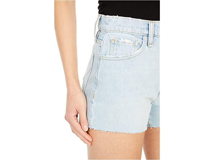 Hudson Jeans Cara Classic Shorts in Outnumbered