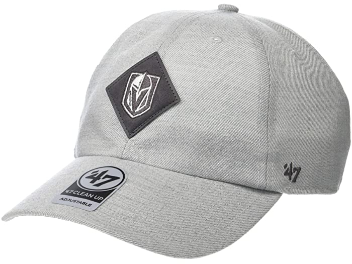 '47 NHL Vegas Golden Knights Fade Suede 47 Clean Up
