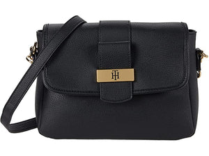 Tommy Hilfiger Stephanie II East West Flap Crossbody
