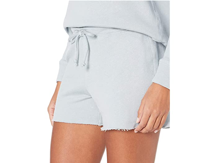 Chaser Linen French Terry Shorts