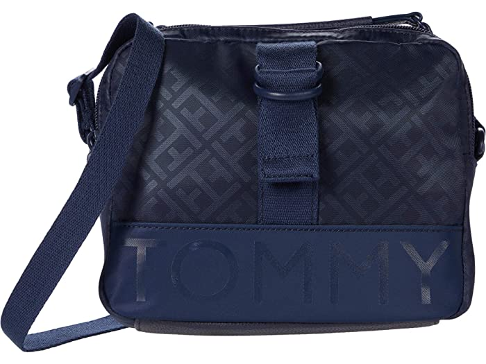 Tommy Hilfiger Kayna II Camera Crossbody