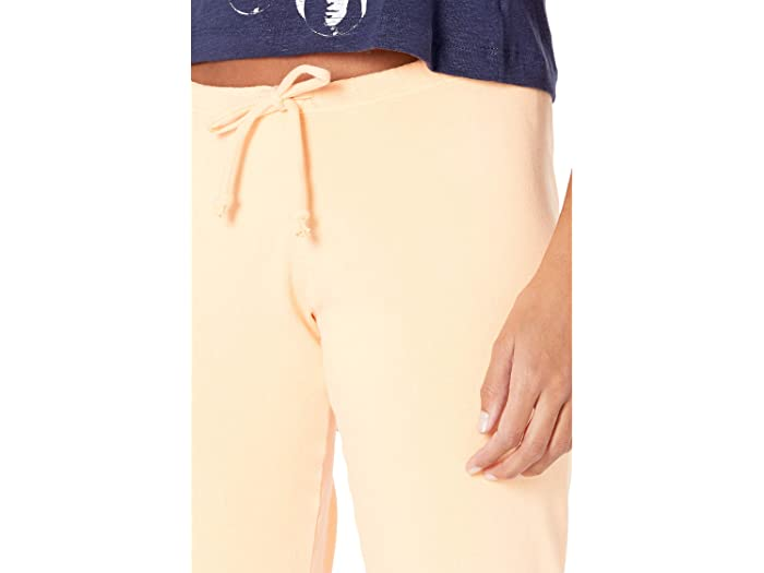 Chaser No SS Cotton Fleece Relaxed Lounge Pants