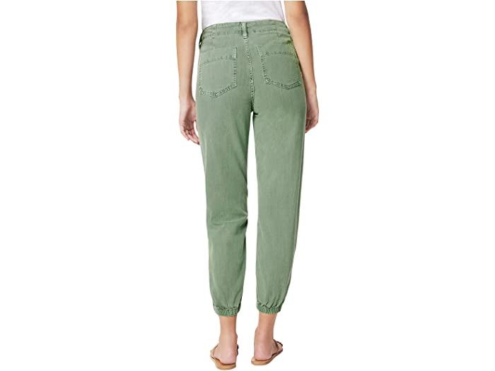 Joe's Jeans Workwear Pants in Seagrass