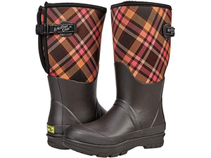 Western Chief Waterproof Insulated Wide Calf Neoprene Boot