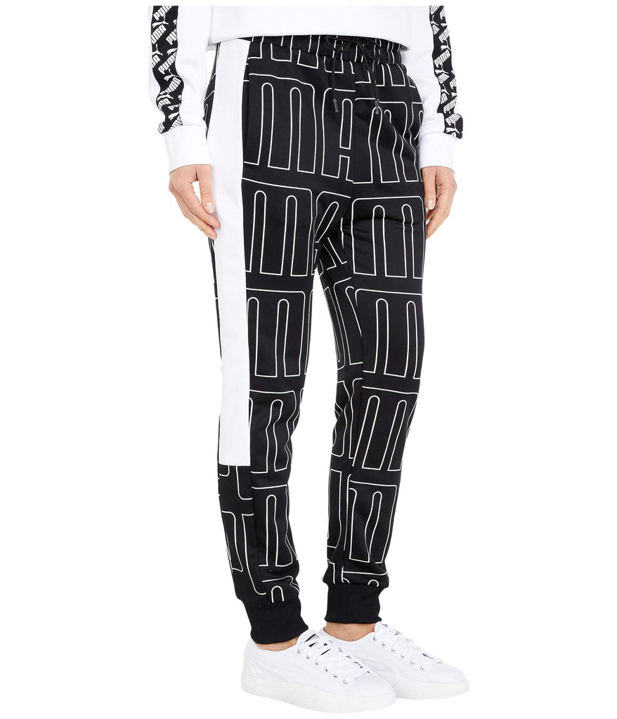 All Over Print Track Pants