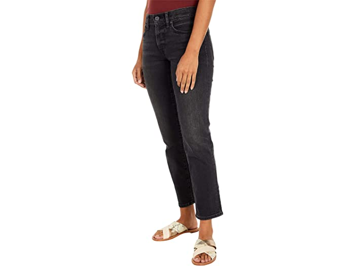 Lucky Brand Ava Straight Jeans in Crawford