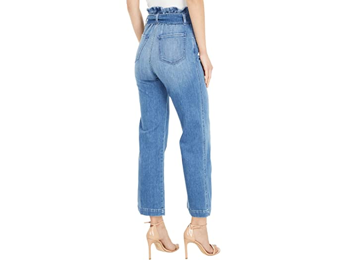 Joe's Jeans Paperbag Pants in Busy Bee