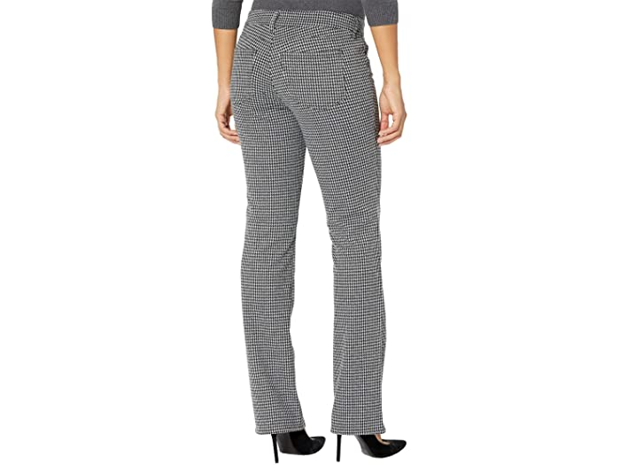 NYDJ Marilyn Straight Ponte Pants