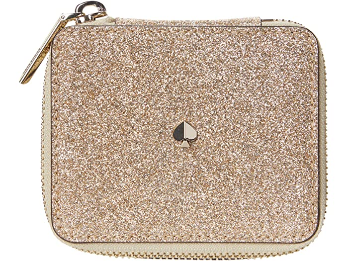 Kate Spade New York Burgess Court Zip Jewelry Case