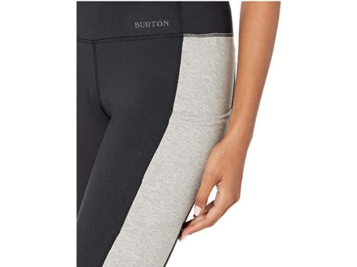 Burton Midweight X Base Layer 3/4 Boot Pants