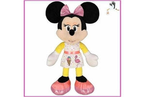 DISNEY PLIŠANA MINNIE velika - FLAMINGO - TELEGRAMI-BRZOJAVI.EU - telegram