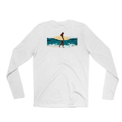 Surfer Long Sleeve Tee