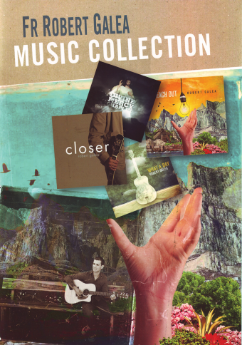 Fr Robert Galea Music Collection Book