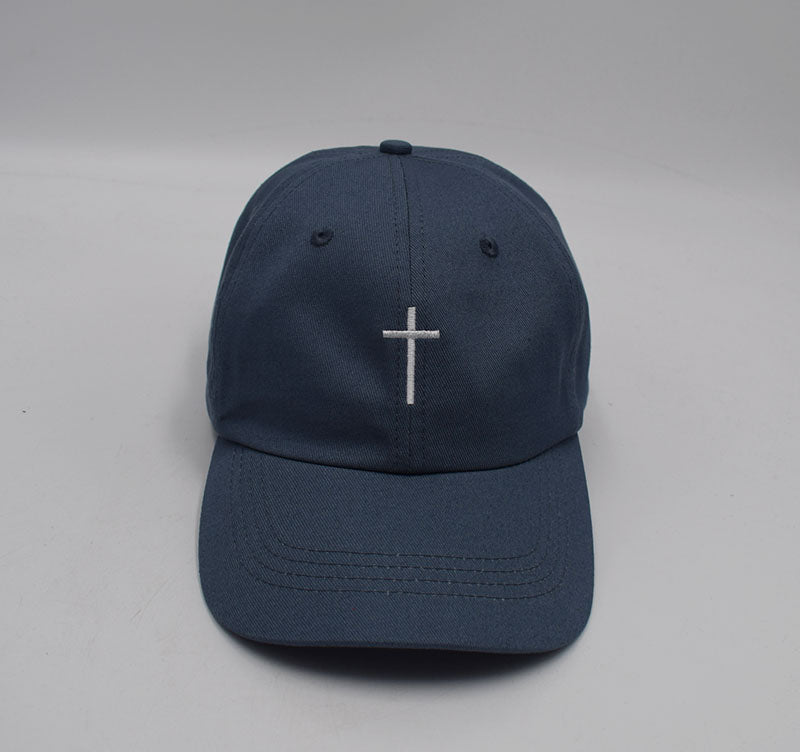 No Greater Love Dad Cap