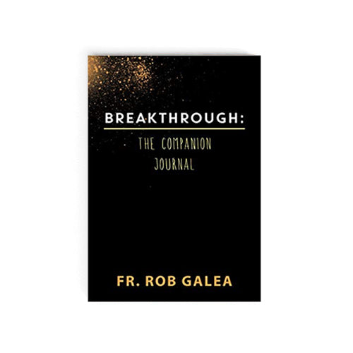 Breakthrough: The Companion Journal