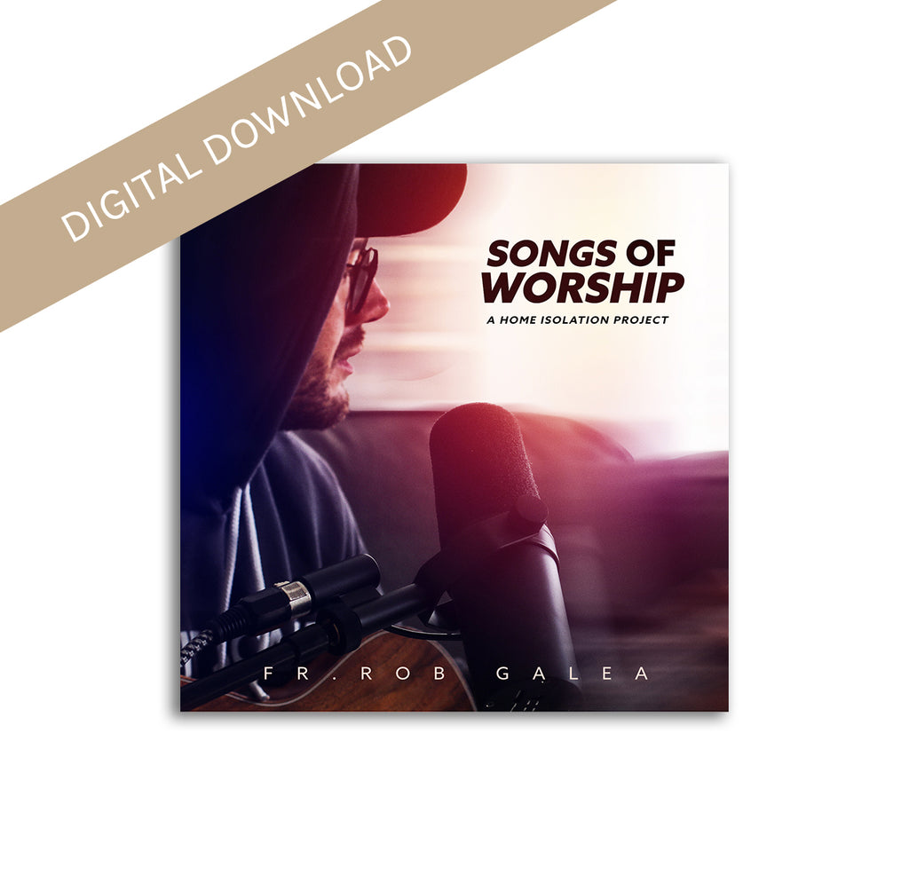 Songs of Worship EP