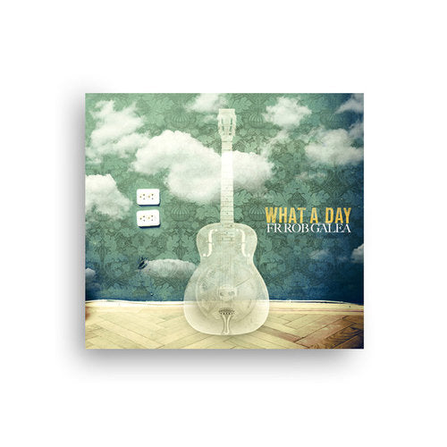 'What a Day' CD