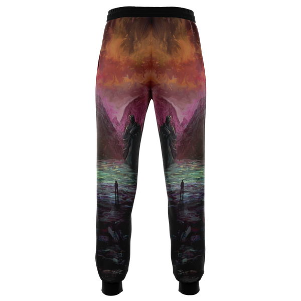 Officially Licensed Decayer - Talented Sun Joggers