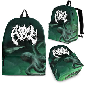 Officially Licensed Atoll Ocean Backpack