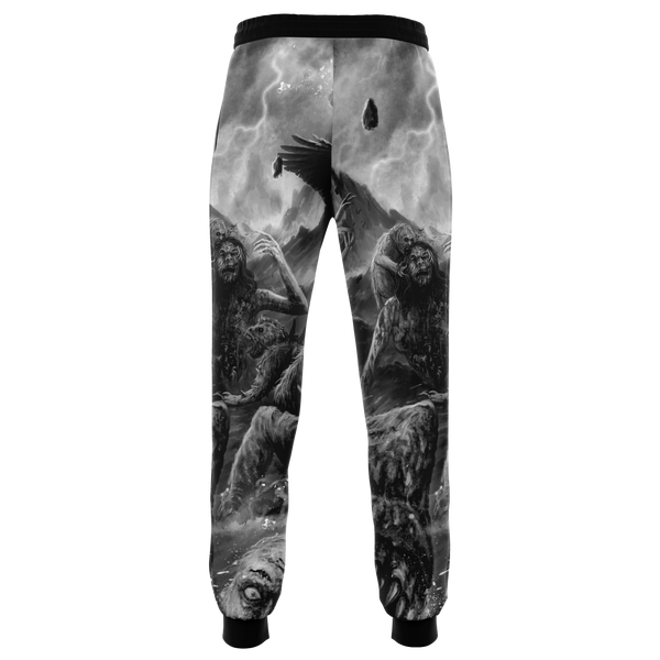 Officially Licensed Atoll - Zoopocalypse Joggers