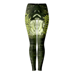 Officially Licensed Septic Congestion Leggings
