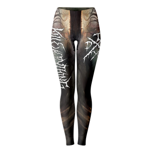 Officially Licensed Kill Everything - Scorched Earth Leggings