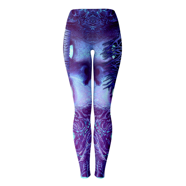 Officially Licensed Coprocephalic The Oath Of Relinquishment Leggings