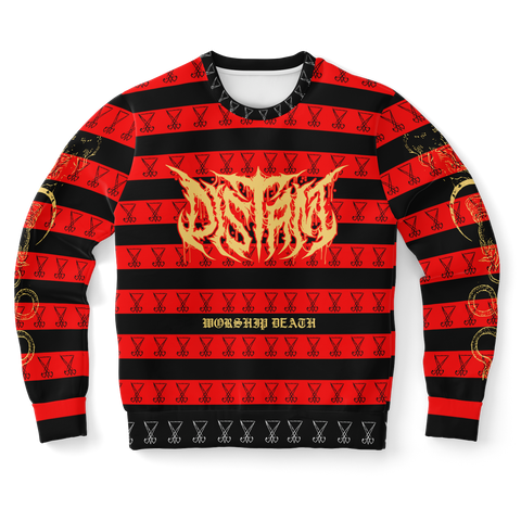 *LIMITED EDITION* Officially Licensed Distant Holiday Sweater