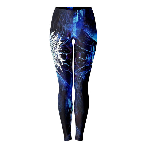 Officially Licensed Artificial Pathogen Leggings